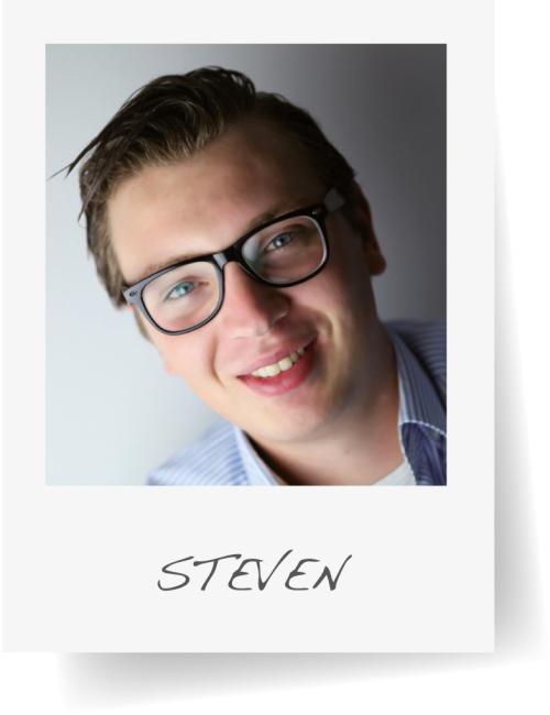 Steven van Helsdingen